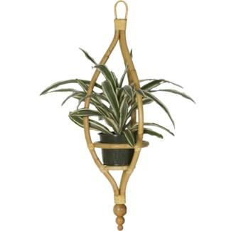 Miya Hanging Planter - Natural
