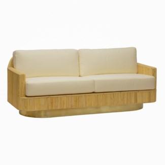 Moses Sofa - Natural