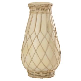 Kaivah Large Vase - Natural