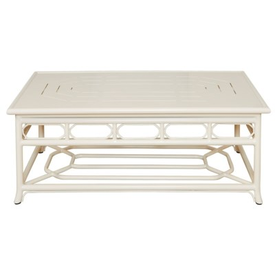 Regeant 4-Season Coffee Table in White
