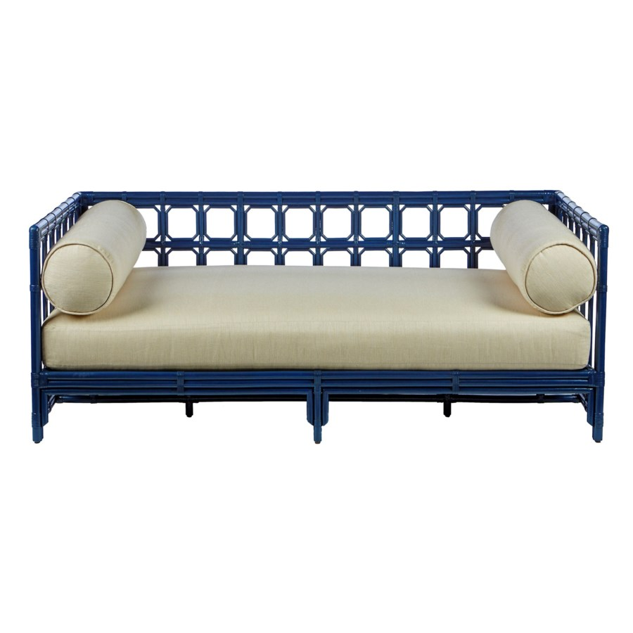 Regeant Daybed - Blueberry