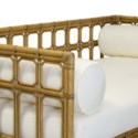 Regeant Daybed in Nutmeg