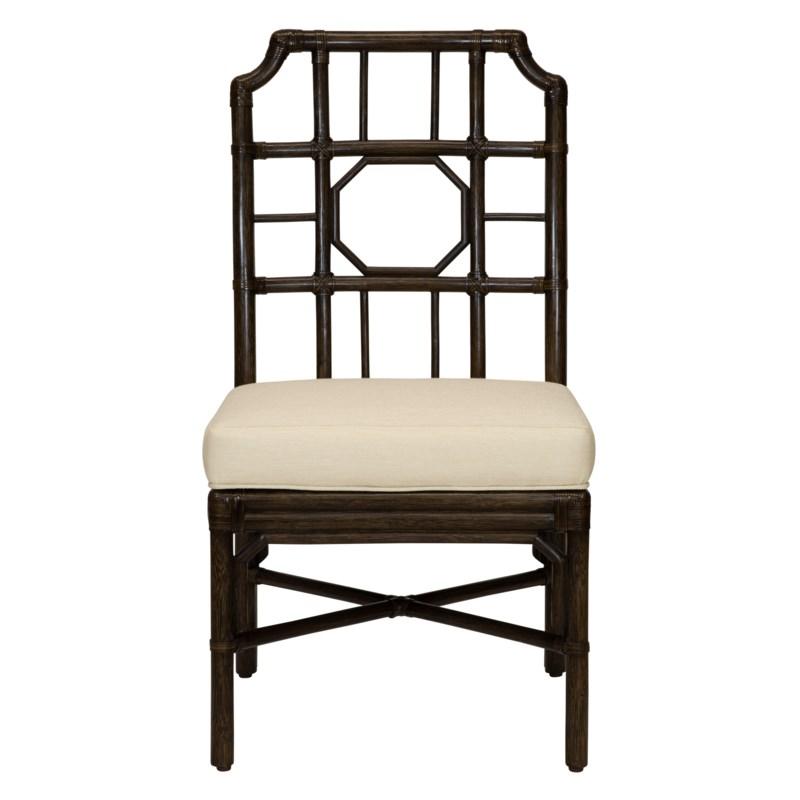 Regeant Side Chair in Clove