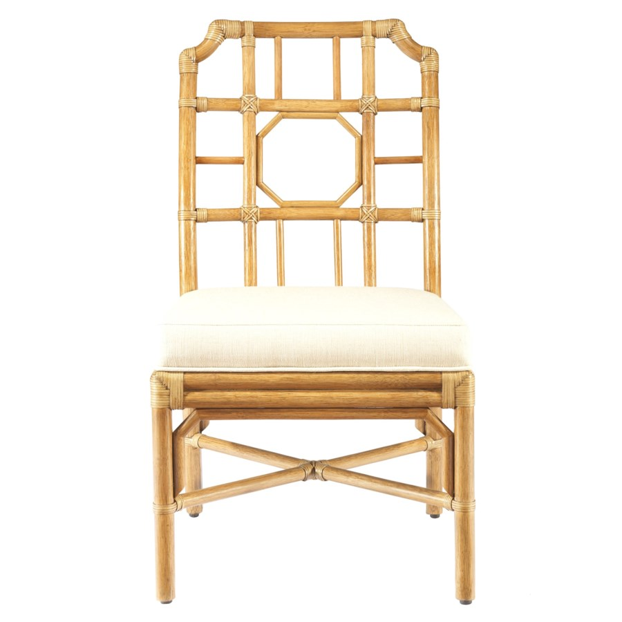 Regeant Side Chair in Nutmeg
