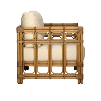 Regeant Sofa in Nutmeg