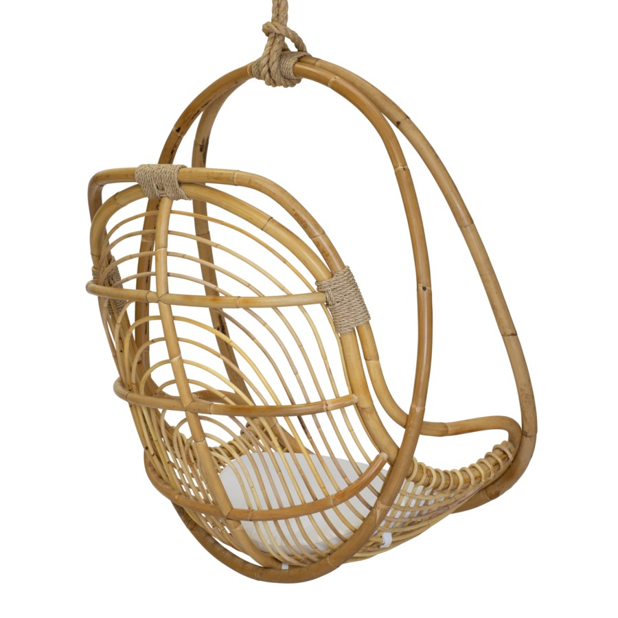 San Blas Hanging Chair in Natural