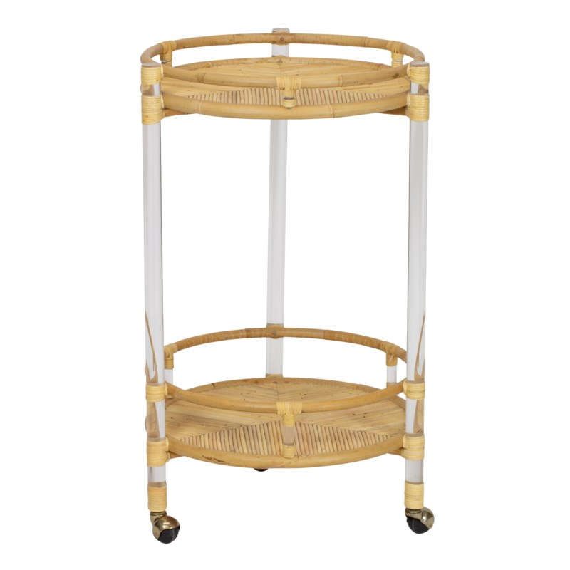Sea Cliff Bar Cart
