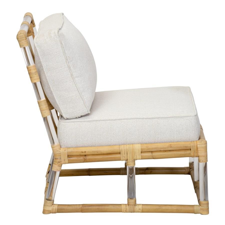 Sea Cliff Slipper Chair
