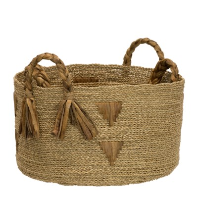 Sonora Nesting Baskets, Set of 2
