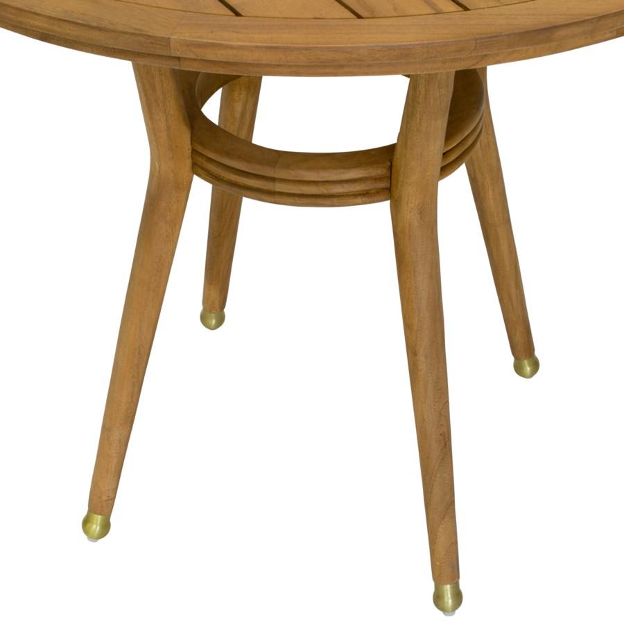 Kelmscott Bistro Table in Natural