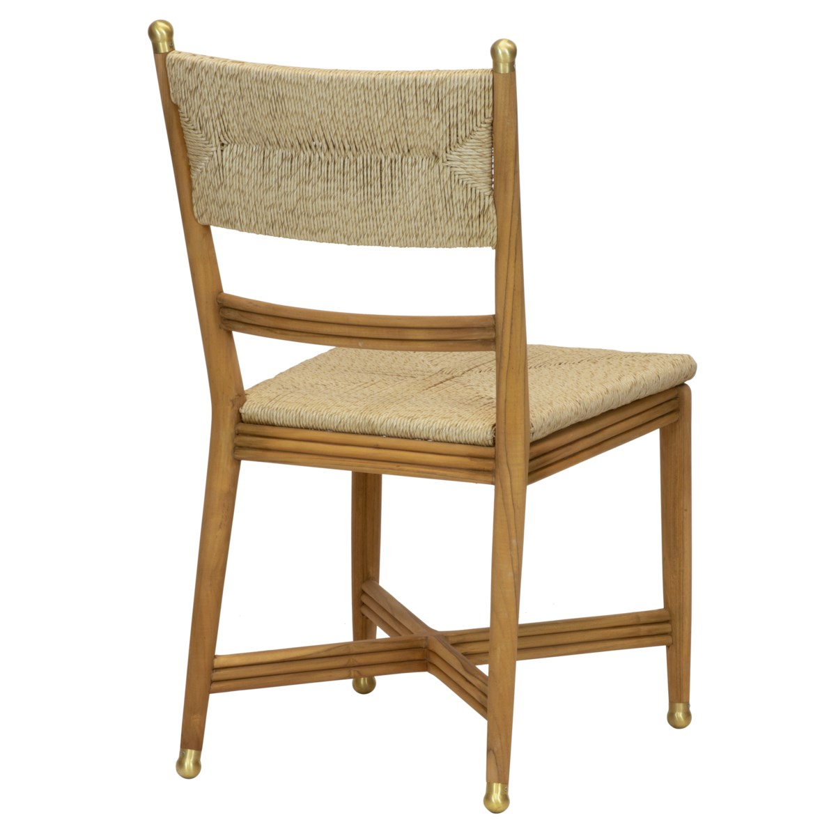 Kelmscott Side Chair in Natural