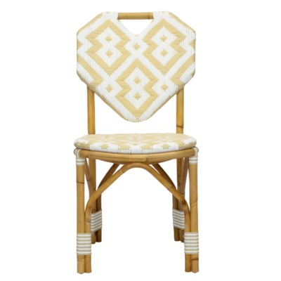 Orkney Bistro Side Chair in Natural