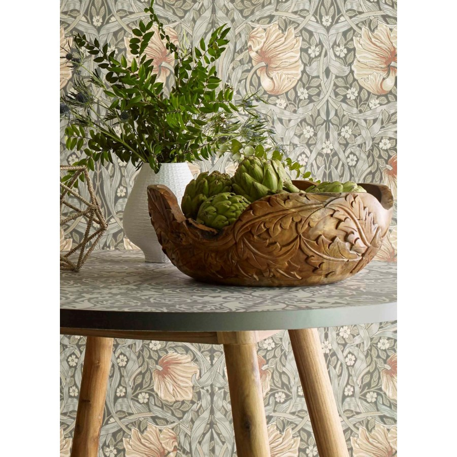 Acanthus Large Bowl in Natural