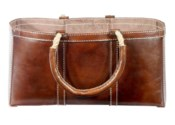 Adirondack Log Bag in Brown