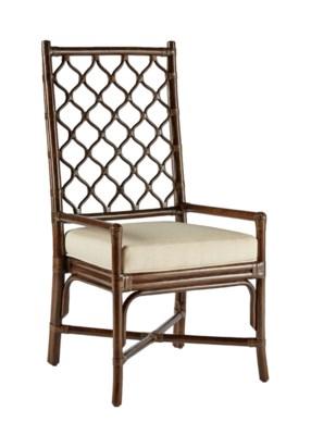 Ambrose Arm Chair - Clove