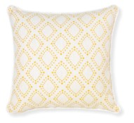 Rapee Amore Mustard Cushion 18x18