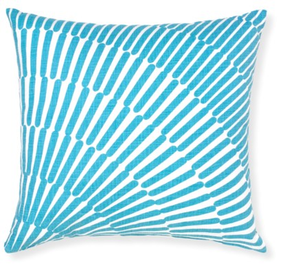 Rapee Array Aqua Cushion 20x20