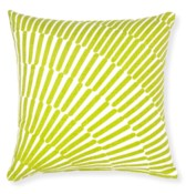 Rapee Array Lime Cushion 20x20