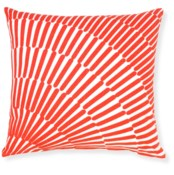 Rapee Array Red Cushion 20x20