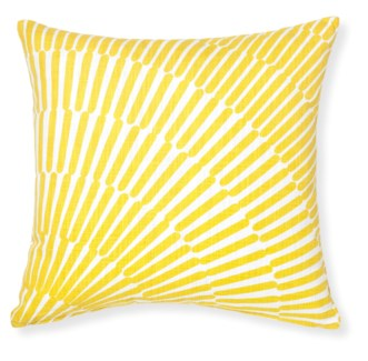 Rapee Array Yellow Cushion 20x20
