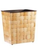 Barclay Wastebasket - Pine