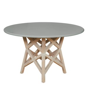Bridge Cement Dining Table Top Only