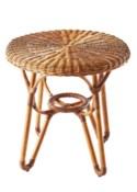 Bodega Side Table in Natural
