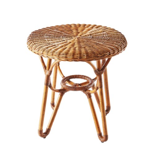 Bodega Side Table in Natural