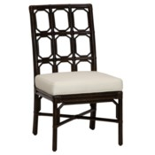 Brighton Side Chair in Clove