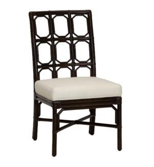 Brighton Side Chair - Clove