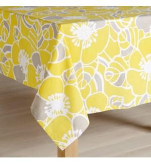 Cabana Hibiscus Zest Tablecloth - LIQ