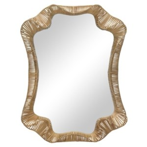 Mirrors + Wall Décor