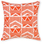 Rapee Chico Coral Cushion 18x18