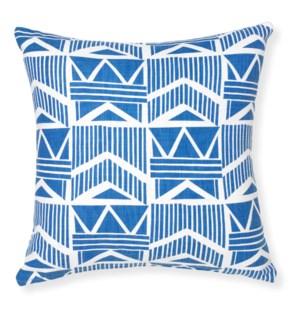 Chico Mirage Throw Pillow ADD INSERT PFF-18X18 - LIQ