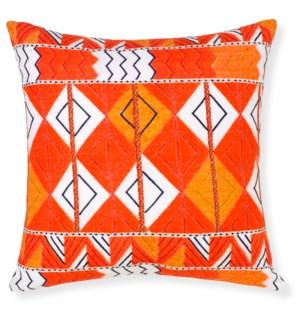 Chile Throw Pillow ADD INSERT PFF-18X18 - LIQ