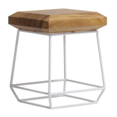 Calistoga Side Table in Natural