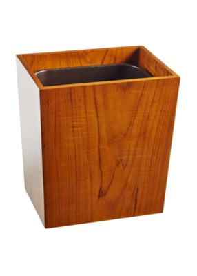 Captain's Wastebasket in Natural