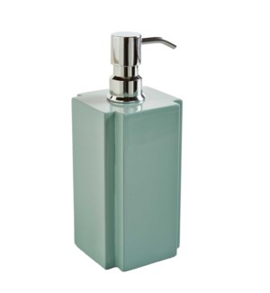 Deco Lotion/Soap Dispenser in Ice