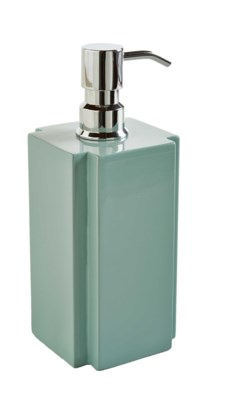 Deco Lotion/Soap Dispenser - Ice