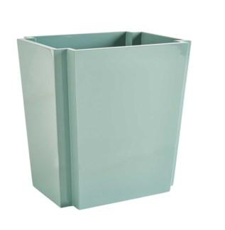 Deco Wastebasket - Ice