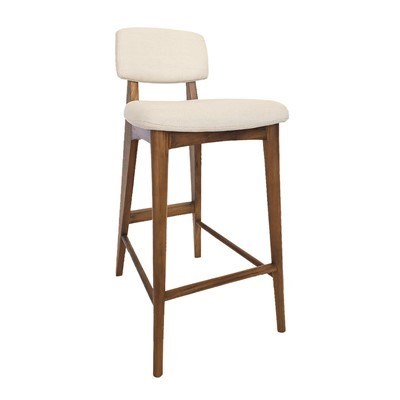 Dane Bar Stool in Natural