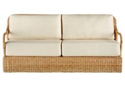 Desmona Sofa in Natural