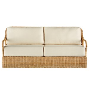Desmona Sofa in Natural