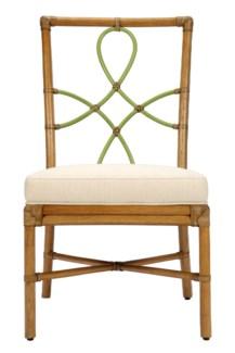 Elise Side Chair - Nutmeg