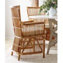 Emile Arm Chair in Natural