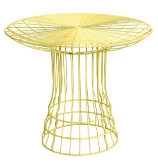 Mayfair Bistro Table - Verbena