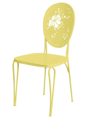 Mayfair Bistro Chair - Verbena