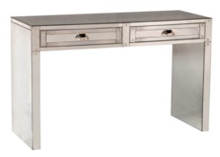 Shanghai Metropolis Console - Mirrored Finish