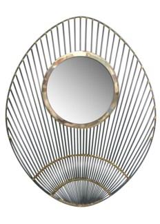 Shanghai Kabuki Mirror