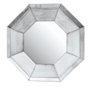 Shanghai Octagonal Mirror